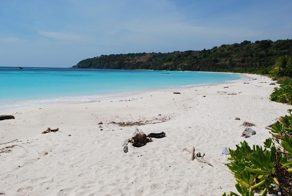 Pulau Pomana