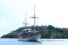 Cajoma III Phinisi