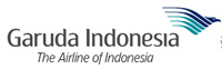 International and Domestic flight booking with Garuda Indonesia Airline