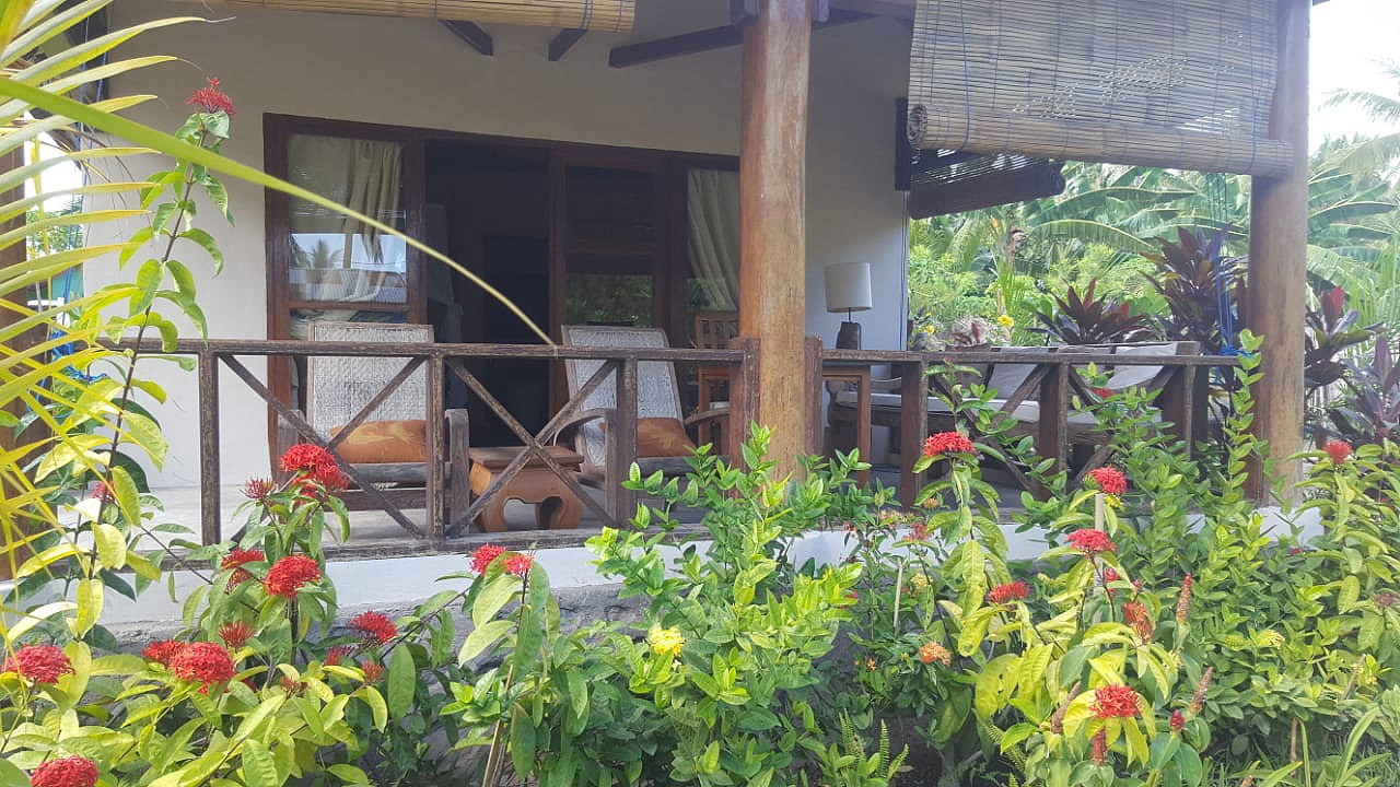 Waiara Village Guest House Mauemre Flores Indonesia