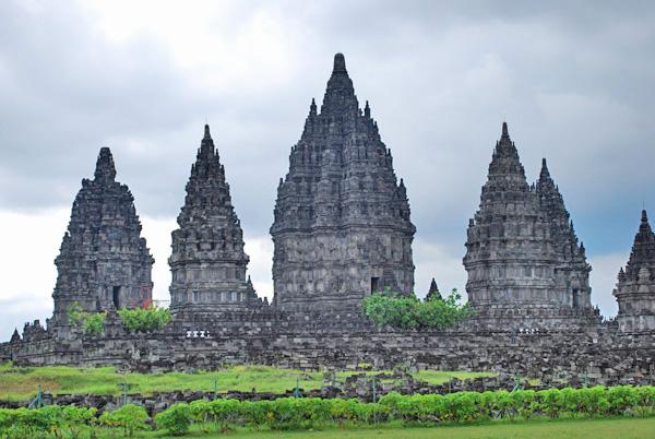 Tour Jawa Bali