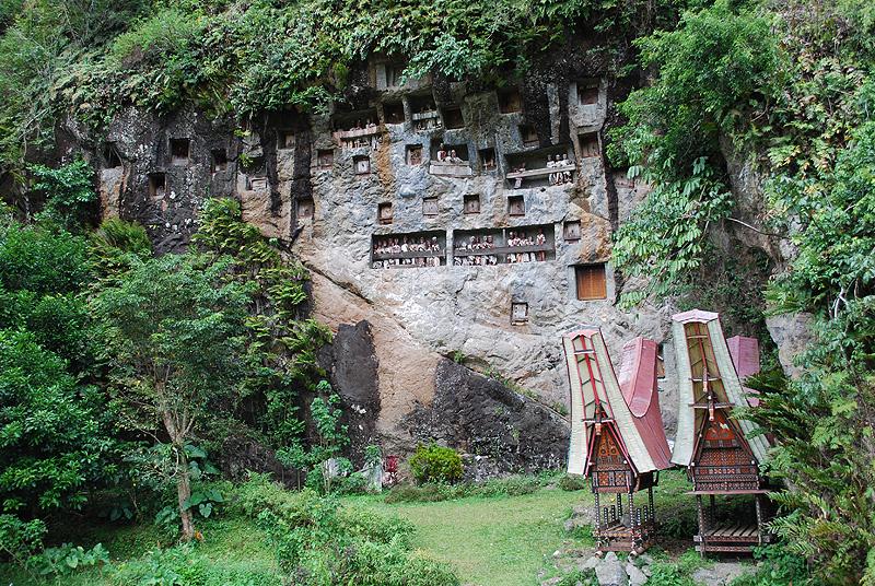 Tanah Toraja, Sulawesi, Reisebericht, Südsulawesi