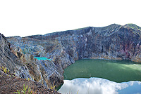 Kelimutu National Park - Flores Island - Indonesia