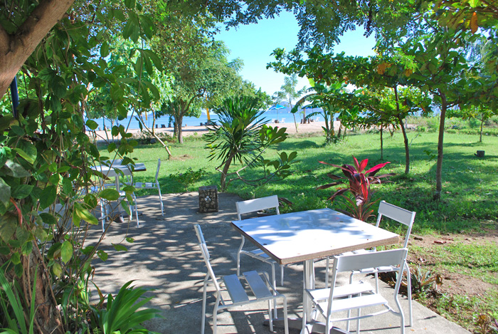 Accommodation Labuan Bajo Flores Island Indonesia